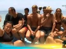 Los concursantes de Supervivientes se van de playa Uva por una plaga de mosquitos