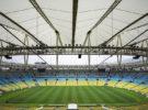 Mañana en Discovery MAX, Construyendo el Mundial de Brasil