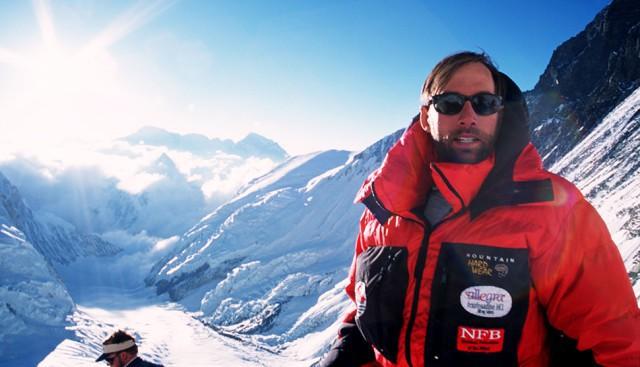 El especial Avalancha en el Everest, el lunes en Discovery MAX