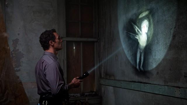 True Detective arranca con fuerza la temporada de premios con las nominaciones a los TCA 2014