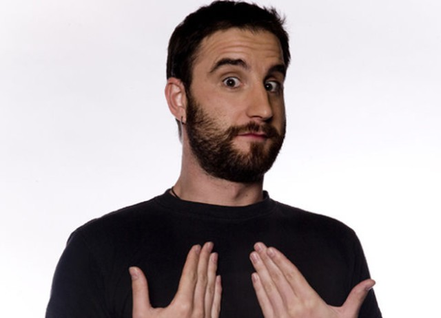 FDF estrena Central de cómicos con Dani Rovira el lunes