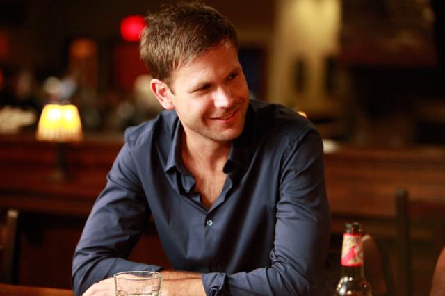 Matt Davis regresa como regular en la sexta temporada de The Vampire diaries