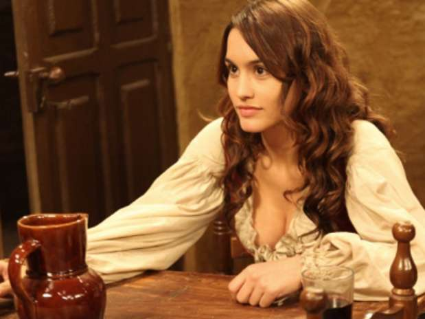 Pepa (Megan Montaner) regresa a El secreto de Puente Viejo
