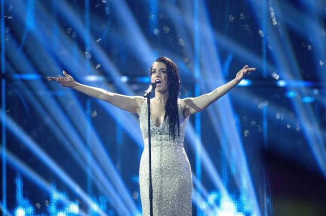 Ruth Lorenzo queda décima con Conchita como vencedora en Eurovisión 2014