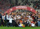 Más de ocho millones de espectadores para los penaltis del Sevilla-Benfica