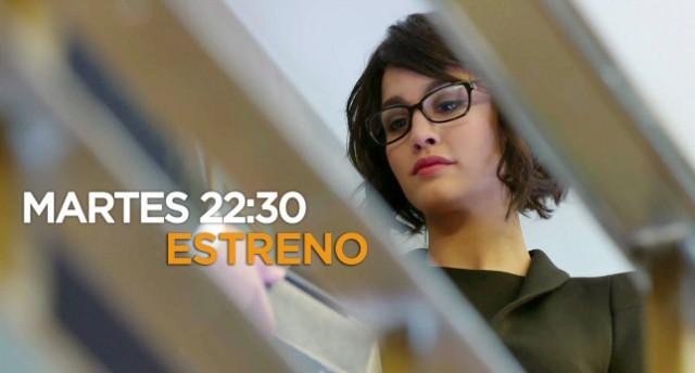 Sin identidad se estrena el martes en Antena 3
