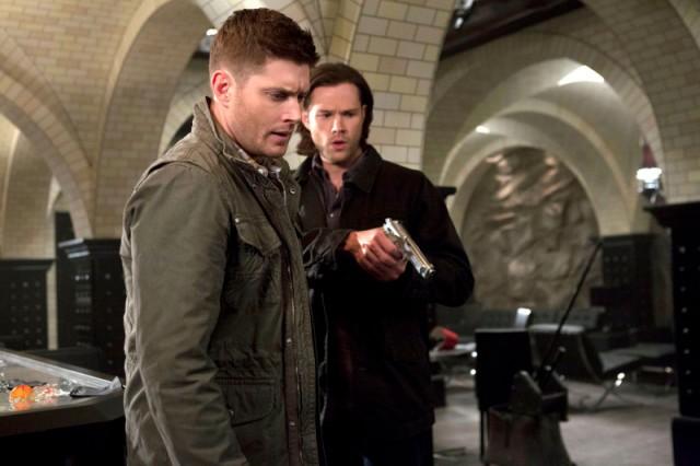 The CW volverá a desarrollar otro spinoff de Sobrenatural
