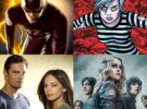 The CW dice sí a The Flash y a iZombie; cancela The Carrie diaries y renueva Beauty and the beast