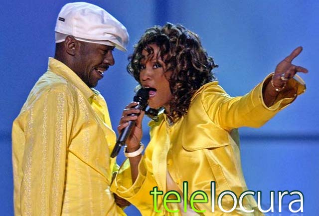 Lifetime prepara una película sobre Whitney Houston dirigida por Angela Bassett