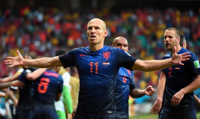 Más de 11 millones de espectadores para la derrota de España ante Holanda