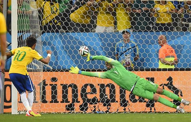 El Brasil-Croacia inaugura el Mundial con casi 8,5 millones de espectadores para Telecinco