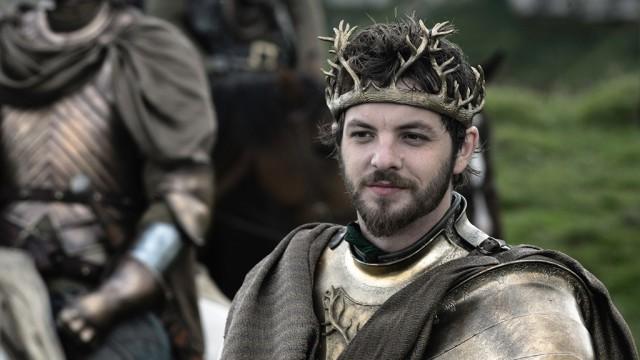 Gethin Anthony (Renly Baratheon en Juego de tronos) será Charles Manson en Aquarius