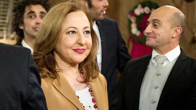 Aída se despide mañana en Telecinco
