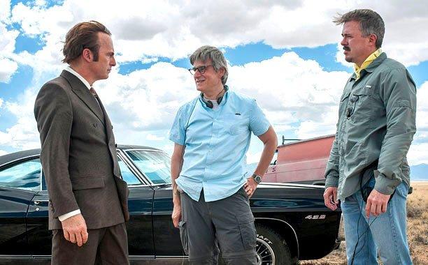 Better call Saul renovada por una segunda temporada antes de estrenarse