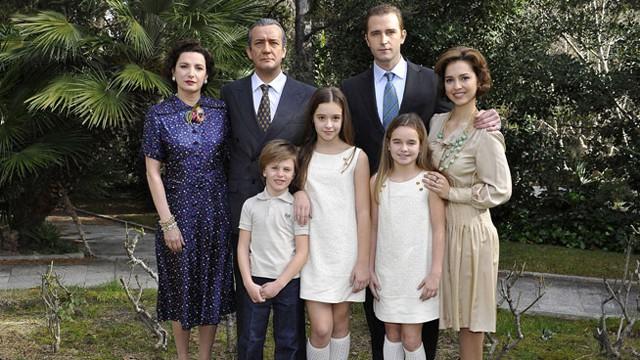 Telecinco promociona la TV-Movie El Rey