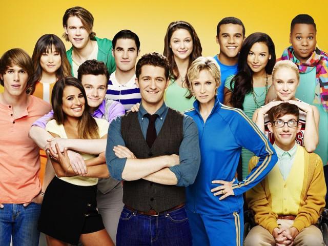 Glee vuelve a su antiguo instituto en su temporada final