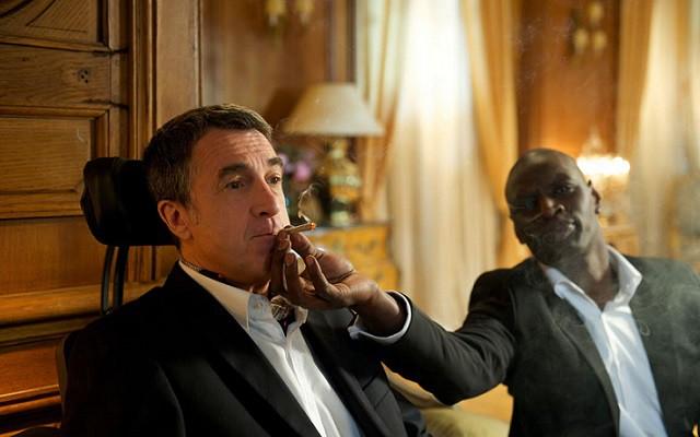 Intocable, una gran película, se emite en Telecinco