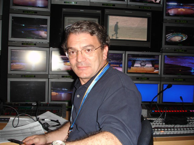 José Ramón Díez, nuevo Director de TVE tras la dimisión de Ignacio Corrales