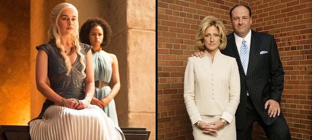 Juegos de tronos supera a Los Soprano como la serie más vista en la historia de HBO