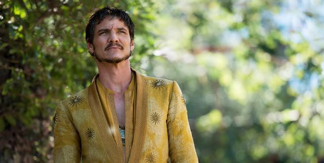 Pedro Pascal (Juego de tronos) será el protagonista de Narcos en Netflix