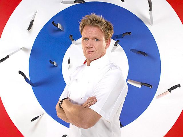 Gordon Ramsay anuncia que deja Pesadilla en la cocina