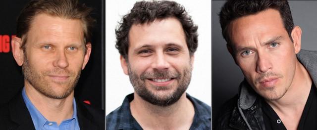 The Returned contará con Mark Pellegrino, Jeremy Sisto o Kevin Alejandro