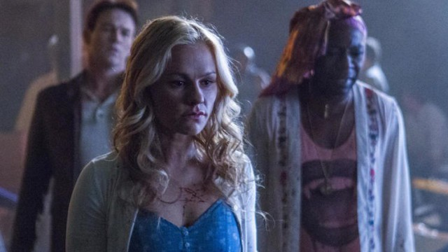 True Blood comienza su séptima temporada con fuerza