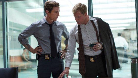 Siguen los rumores sobre la segunda temporada de True detective