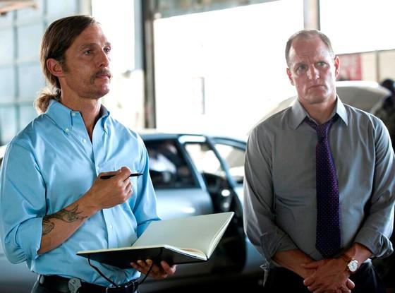 Matthew McConaughey se muestra dispuesto a volver a True detective