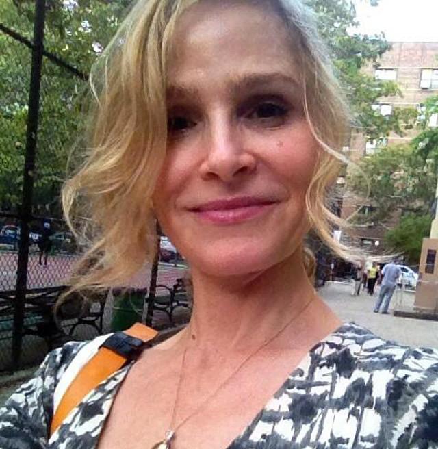 Kyra Sedgwick (The Closer), estrella invitada en Brooklyn Nine-Nine