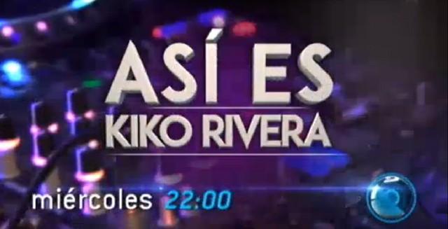 Telecinco estrena Así soy yo, el documental de Kiko Rivera, el miércoles