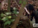 Teaser de la quinta temporada de The Walking Dead con Carol y Tyreese en peligro