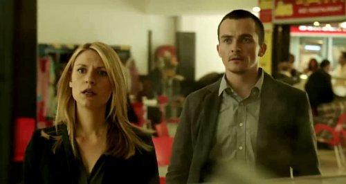 Primer e intenso teaser de la cuarta temporada de Homeland