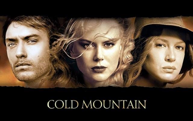 Cold Mountain se emite en Antena 3