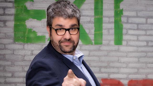 Florentino Fernández regresa a Mediaset España