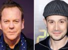 Freddy Prinze Jr. odió trabajar con Kiefer Sutherland en 24