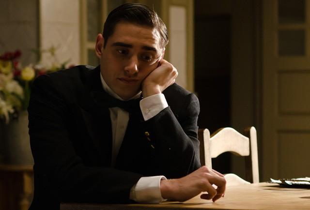 Llorenç González (Gran Hotel) se une a la segunda temporada de Velvet