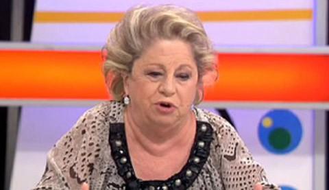 Fallece María Antonia Iglesias a los 69 años