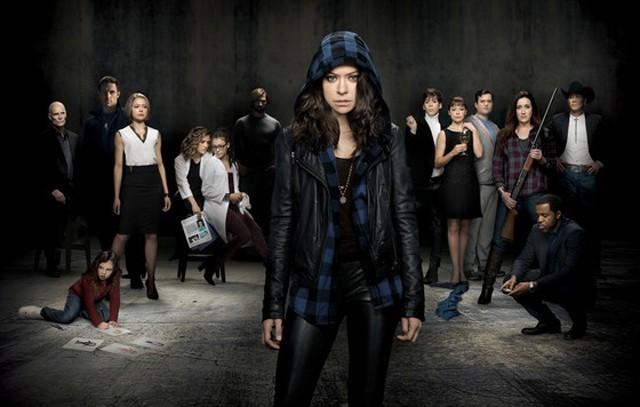 Orphan Black tendrá tercera temporada en BBC América