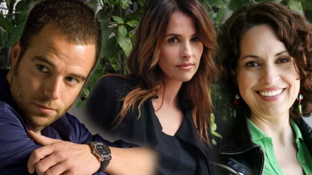 Rabia, el nuevo proyecto de Mediaset España con Patricia Vico, Carles Francino y Adriana Ozores