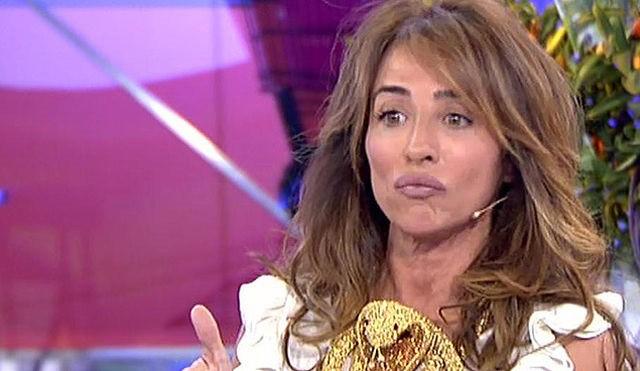 María Patiño debuta con éxito