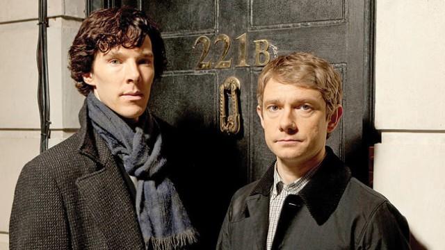 Sherlock tendrá una cuarta temporada