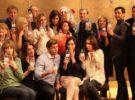El elenco de Downton Abbey convierte el error de la botella de agua en solidaridad