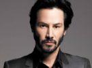 Keanu Reeves se pasa a la televisión con Rain