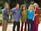 Los padres de él en Antena 3 supera a Transformers: La venganza de los caídos en La 1