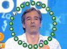 Paco de Benito se lleva 362.000 euros en Pasapalabra
