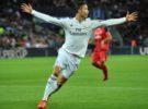 Casi cinco millones de espectadores ven la final de la Supercopa de Europa