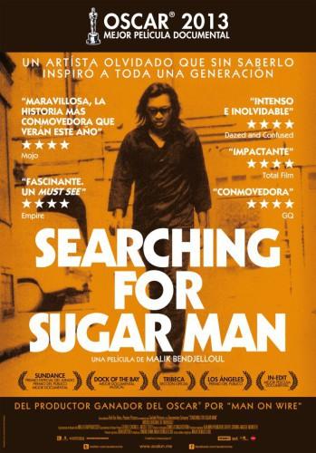 Discovery MAX estrena mañana Searching for Sugar Man