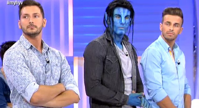 Avatar, Manu y Cristian se convierten en tronistas de Mujeres y Hombres y Viceversa