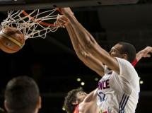 El Mundobasket supera los 4,5 millones con el Francia-España